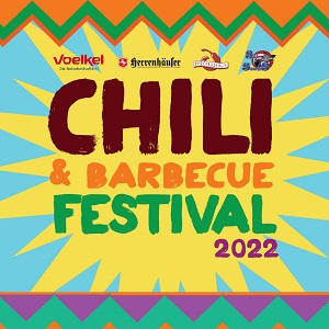 Logo Chili & Barbecue Logo 2022